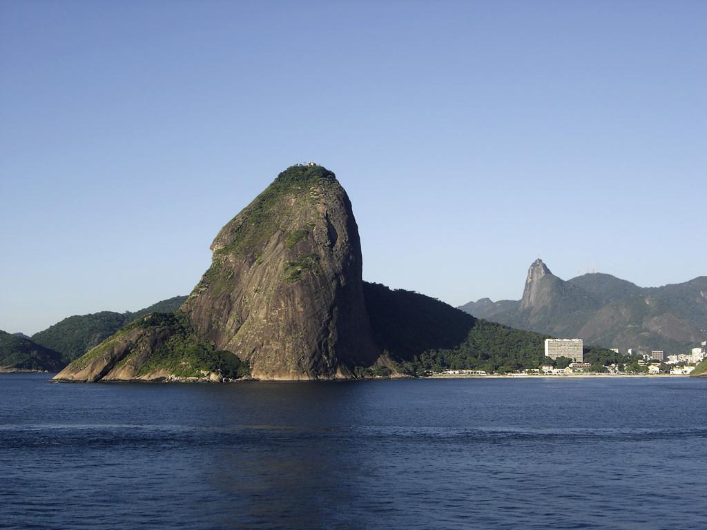 Tour Cristo Redentor y Pan de Azúcar - RIO PARA CHILENOS