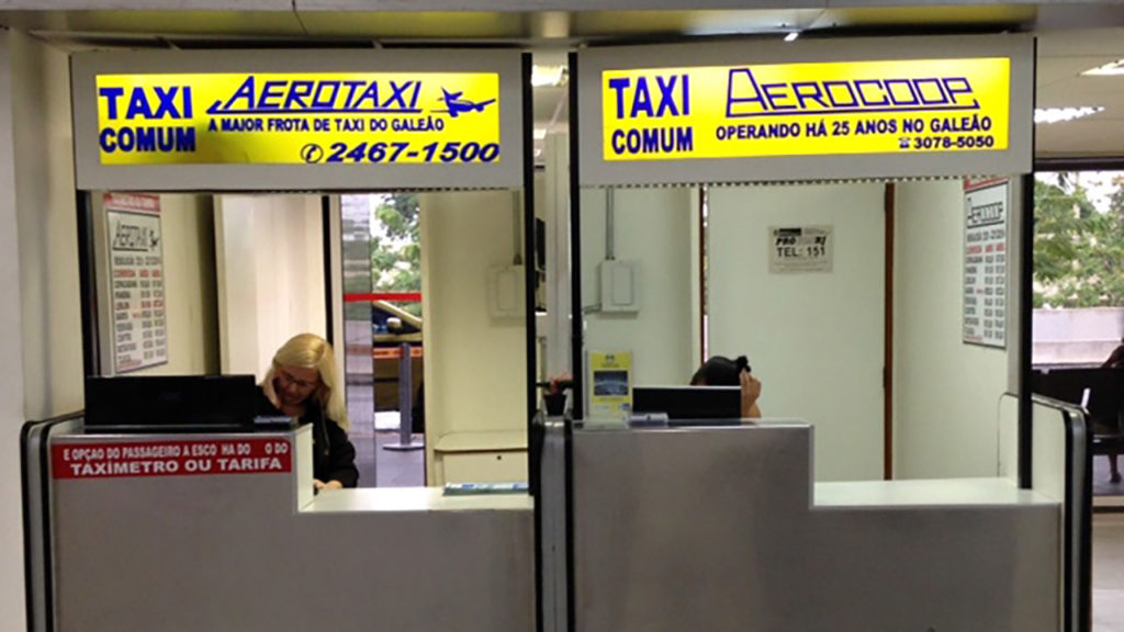 como-ir-do-aeroporto-galeao-a-copacabana-taxi